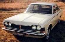 Nästa Crown premiärvisades 1967 och sålde ganska bra i Sverige för att komma från ett så oetablerat märke. Den blev snabbt känd för sin driftsäkerhet och en hel del gick som taxi.