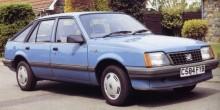 Cavalier Mk II var framhjulsdriven och byggde på General Motors J-plattform, precis som Opel Ascona. Den fanns som sedan, kombi, halvkombi och även cabriolet och serien togs emot mycket väl av den brittiska publiken och var under flera år den bäst säljande bilen i landet.