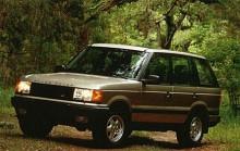 1994 kom efterträdaren, en vidareutveckling som enligt elaka tungor påminde mer om en Londontaxi än om en Range Rover.