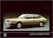 Beta HPE tillverkades mellan 1974 och 1984 i drygt 71 000 exemplar. Drygt 2 300 hade kompressor.