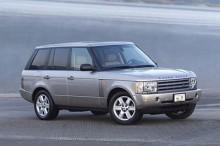 Range Rover nummer 3 dök upp 2002 och var, trots att den gjorts betydligt större, mer trogen originaldesignen.