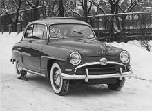 Hard-toppen hette först Grand Large och senare Monaco. Den var enligt Simca den första franska bilen med total utsikt och enligt ANA en familjebil i lyxklass.