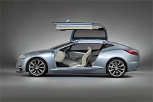 Buick Riviera som konceptbil visad första gången i Shanghai 2007 och ritad i GM:s kinesiska designstudio. En 2+2 med måsvingedörrar och karosspaneler i kolfiber. Kanske kommer modellnamnet tillbaka. Buick är i alla fall ett av de märken som ska få leva kvar i det nya, statsfinansierade GM.