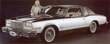 Älskling, har du krympt bilen? Redan 1976 gick det se vartåt det barkade.