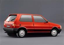 Med precis rätt sportattribut och en turbomotor på 100 hk var Fiat Uno Turbo i.e. något att verkligen tråna efter. Hitta en i originalskick i dag om du kan!
