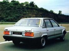 Volvo måste ha fått lite svettningar när de såg Tagora, nästan två år innan det var dags att lansera Volvo 760. De behövde inte oroa sig.