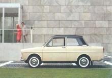 Till 1965 var det dags igen för en facelift, återigen var det Michelotti som fixade linjerna. Han skulle sedan fortsätta arbeta med Daf fram till Volvos övertagande i mitten av 1970-talet.