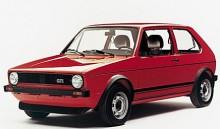 GTI-modellen blev ännu ett lyckokast för Volkswagen. Lanserad i en tid då tillgången på roliga bilar var mindre än någonsin på grund av säkerhets- och miljödebatten var den en bil man kunde ha kul med utan att det stack för mycket i ögonen på folk. 110 hk räckte gott när vikten underskred ett ton.