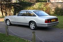 Bakifrån har Blenheim drag av Rolls-Royce Silver Spirit men den likheten uppstod efter det att Silver Spirit blivit nedlagd.
