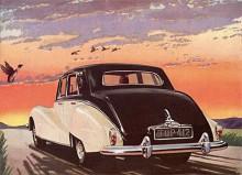 Tyvärr blev även Star Sapphires saga alltför kort. Genom ett samgående av de brittiska flygmotortillverkarna hamnade hela företaget i Rolls-Roycesfären och tillverkningen av bilar med det stolta namnet Armstrong-Siddeley upphörde enligt styrelsebeslut år 1960.