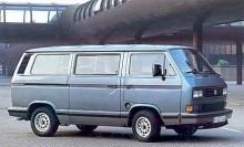 En bil att gilla och att hålla ren i karosskarvarna. Den pålitliga mekaniken gjorde livslängden smått overklig på T3:an, det rullar fortfarande ett otal därute, men mest i pickup- och transporterutförande. Alla med rost i springorna mellan karosspanelerna. Caravelle betecknade minibussen. Multivan var en annan variant som även inkluderade goda bäddegenskaper.