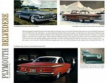 Det har sagts åtskilliga gånger förut, men, Plymouth från 1961 är väl det närmaste man kan komma en riktig Blixt Gordon-bil!?