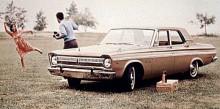 1965 såg Belvedere mer vanlig ut. En bil för utflykter helt enkelt.