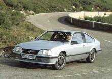 Monza uppdaterades till 1983 och fick internbeteckningen A2, föregångaren kallades A1. Ny front hörde till förändringarna. Monza GSE hade digital instrumentering och massor av andra tuffa detaljer, synd att Monza-produktionen lades ned i juni 1986. Lite fler än de 27 218 Monza A1 och de 16 594 Monza A2 som tillverkades under åtta år borde det allt ha blivit.
