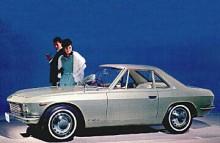 Datsun Silvia presenterades på Tokyo Motor Show i september 1964. Tillverkningen upphörde 1968 efter bara 554 handgjorda bilar. De flesta blev kvar i Japan utom ett femtiotal som exporterades till Australien. Något enda exemplar till övriga världen.