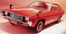 Detta utförande kom 1975 efter att Silvia som modellnamn inte använts sedan nedläggningen 1968. Plattformen delades med Bluebird och motorn var en radfyra på 1,8 liter.
