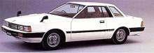 1979 var det dags för nästa version av Silvia som nu hette 200 SX i USA. Denna erbjöd fem olika motoralternativ från 1,8 l till 2,4 l.