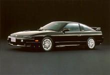 Datsun som under åren 1982-85 bytte namn till Nissan kom 1988 med Silvia S13, bilen med den snälla uppsynen. Nu hette modellen bara Silvia på hemmamarknaden, på övriga marknader gällde beteckningen 200 SX. Borta var V6:an för nu gällde turbomatade radfyror.