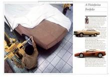 Pininfarina har ett tungt arv att ta vara på och somliga citroner väger tyngre i portföljen än andra. I studion karvas på Ferrari Pinin, en fyrdörrarsprototyp från 1980. Designen var, ehum, udda - precis som hos Rolls Royce Camargue.
