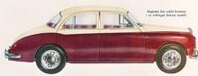 Magnette ZB fanns också som de Luxe med större bakruta och annan kromlistdekor. Eftersom den mest såldes tvåfärgad kallas den oftast Varitone. Man kunde välja mellan åtta olika tvåfärgskombinationer. Av ZA och ZB tillsammans tillverkades drygt 36 000 bilar. Andrahandsvärdet på Z-Magnette stod länge högt eftersom efterträdaren blev en sådan besvikelse.