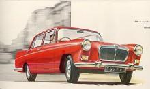 BMC hörde kritiken och Farinamodellerna blev inför modellåret 1962 förbättrade med bredare spårvidd och längre hjulbas. Motorn togs upp från 1489 cc till 1622 cc och Magnette blev Mark IV. Trots effektökning till 72 hkr var det tveksamt om modellen var fullblodet bland familjevagnar som svenska BMC påstod. Magnette MK IV sålde dåligt och tillverkningen avslutades i april 1968.