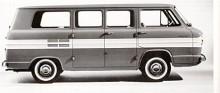 Formgivningen var skickligt utförd och Greenbrier hade ett kraftfullt utseende. Bussen blev inte lika känd som den vanliga Corvair och drabbades därför mindre av Ralph Naders förgörande kritik.