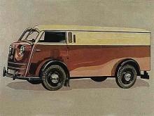 Vidal und Sohn var en specialiserad tysk firma som under andra världskriget tillverkade en liten terrängbil med en drivande motor för varje hjulpar. Efter kriget tog man fram Tempo Matador, en serie lätta transportbilar. Drivkällan var en frontmonterad VW- boxer som drev på framhjulen. När VW började bygga sin egen Transporter ströps motorleveranserna och motorer från Austin började i stället användas. Tempo Matador blev embryot till de lätta lastfordonen från Hanomag som sedan togs över av Daimler-Benz.