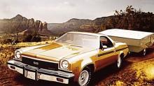 Inför 1973 gjordes en större omändring av karossen som blev mer fartbetonad, men de mekaniska komponenterna var i stort identiska även om motorerna ströps effektmässigt allt efterhand. Detta fortsatte under lång tid framöver.