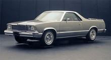 1978 hade karossen krympts ytterligare och bar nu nästan samma mått som en Volvo 240. 305 kubiktum V8 motorn fanns självklart kvar men även flera olika V-sexor erbjöds precis som en dieselversion.