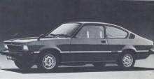 Gemini 1979: Som vore den en Opel Kadett Coupé från 1974, eller hur!?