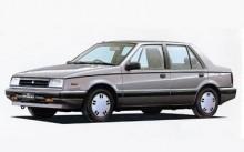 1985 hade Isuzu Gemini blivit en framhjulsdriven liten kärra med klart mer japanska influenser än tidigare.