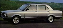 Med Argenta som kom 1981 gav Fiat sin stora bakhjulsdrivna sedan ytterligare fem år.