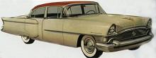 Från och med 1956 stod Clipper som ett eget märke i katalogerna och den hade då den nya och snygga karossen som introducerades året innan. Ett nytt märke, visst, men det handlade ändå bara om pynt och utrustningsnivå, lite annorlunda utformning av bakskärmarna. Från och med 1955 hade Packard den nya V8:an. Allt verkade rätt. Men 1957 blev det sista året för Clipper och 1958 dog hela märket som en bisarrt utformad Studebaker.