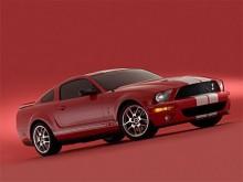 Även Ford Mustang finns i Cobra-utförande med Carrol Shelby som initiativtagare. Ford Shelby Cobra GT 500 är en fortsättning på de 60-tals Mustanger som Shelby redan på den tiden trimmade och förädlade.
