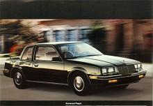 Buick Somerset var en tvådörrars coupe baserad på GM's N-body och fanns årsmodellerna 1984-1986. Motorurvalet bestod av en 2,5 liters fyra, den så kallade Iron Duke, och en V6:a på 3 liter. Den hade framhjulsdrift och var klassad som en down-sized personal car.