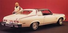 Generation 3 fanns 1968 och fram till 1974 - på bilden - med ökad hjulbas och bredd. Lite mer Nova för pengarna kan man påstå. Nu trängde sig GM-syskonen fram med Buick Apollo, Oldsmobile Omega och Pontiac Ventura på samma X-chassi och baskaross. 1970 fanns Nova med en jätte-V8 på 396 kubiktum och racerföraren och Chevrolethandlaren Don Yenko sålde trimmade Nova med sitt eget namn på. 37 ex lär ha byggts.