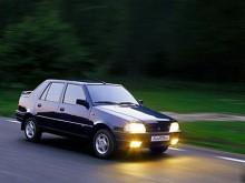 Dacia Nova var den rumänska tillverkarens första egna bil efter att ha licenstillverkat Renault 12 under lång tid. Dacia Nova kom 1995 och var en framhjulsdriven bil i Golfklassen. Den ersattes 2000 av SuperNova (se bilden) som hade motor från Renault Clio.