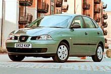 2002 kom generation 3 med ytterligare förfining av karossen. Ännu mjukare och rundare i formen men med ett argare ansiktsuttryck på fronten.
