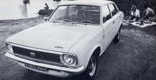 I Sydafrka var uppsynen lite annorlunda och namnet: Leyland Marina.