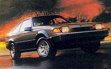 1981-85 tillverkades den tredje generationen Celica. Den fanns även i sexcylindrigt utförande och hette då Celica Supra.