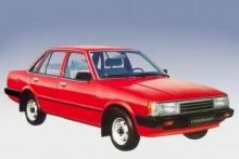 Andra generationen Daihatsu Charmant tillverkades till 1987. Såldes i begränsad upplaga i Sverige. Och begränsningen låg inte i tillgången utan i efterfrågan.