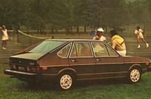 Meningsfull fritid och ett bagaeutrymme som rymde åtskilliga tennisrack. 1978 var året.