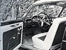 Skulle du gissa Volvo? Snarare Fiat, Alfa eller Lancia.