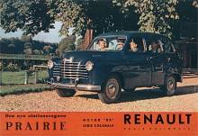 Renault Colorale Prairie - vilket namn!
