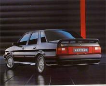 MG Montego fanns också med den vanliga tvåliters sugmotorn på 115 hkr med nästan samma utvändiga attribut som turbomodellen. Båda börjar få samlarstatus i England men inte särskilt många finns kvar.