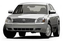 Den (hittills?) sista Mercury Montego (2005-2007) är intressant ur svenskt perspektiv för det är Mercurys variant av Ford Five Hundred. Båda var baserade på plattformen utvecklad av Volvo för S80 .