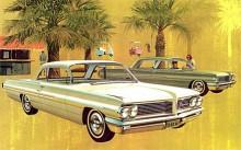 Catalina gjorde sig bra bland palmer och golfbilar. Året var 1962.