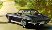 Med ny design, riktig teknik och feta motorer blev det fart på boulevardbilen Corvette. Länge betraktades Sting Ray-serien som en mellanmodell, men nu har den tagit en permanent plats i evighetens klassikergalleri, alldeles intill en särdeles tuff cykel.