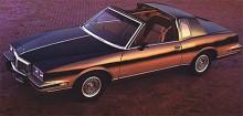 1985 års Grand Prix. En lite mindre storlek som kom redan 1978. Inom de egna leden byggdes en mängd bilar på samma bas. Buick Regal, Chevrolet Malibu, Chevrolet Monte Carlo, Oldsmobile Cutlass Supreme, Pontiac Bonneville och Pontiac Lemans.  Största V8 var på 350 kubiktum.