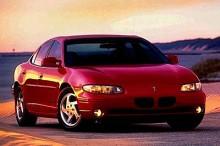 1997-2003 blev karossen trendigt avrundad. GTP hette värsta versionen som hade en kompressormatad V6 på 240 hk och just den modellen har senare visat sig kunna ta eld. Från mars 2008 har en mängd bilar återkallats för kontroll.